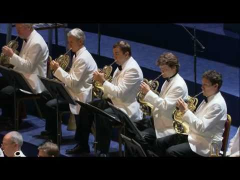 Shostakovich 5th symphony Op.47, horn section solo
