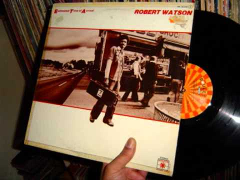 robert watson - reachin' searchin'