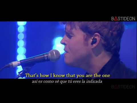 Kodaline - The One (Sub Español + Lyrics)