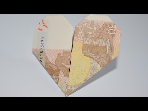 Money Origami Butterfly | 360x480