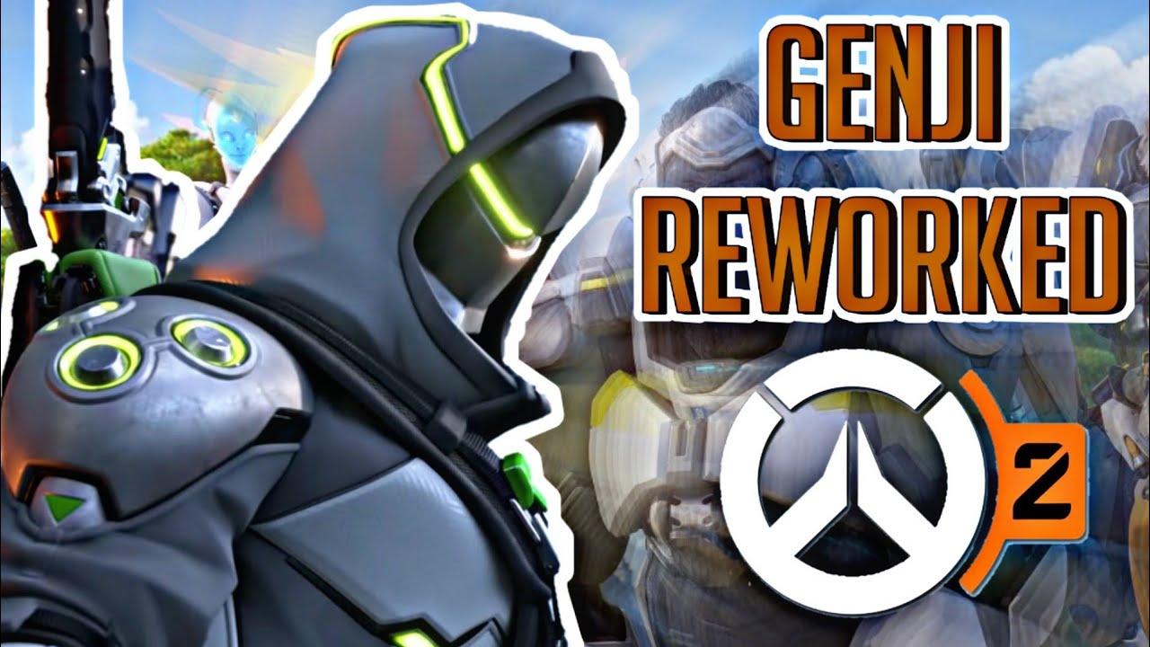 Genji Rework