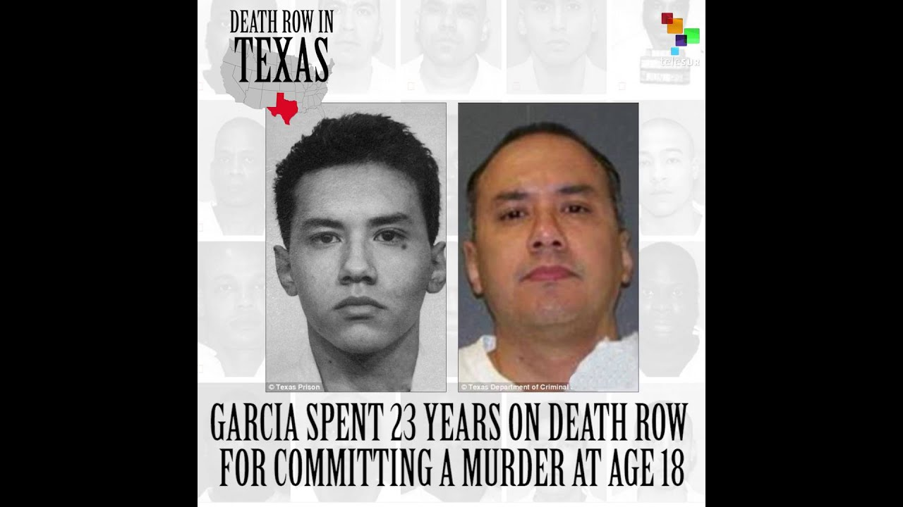 essay from a texas death row inmate Texas department of criminal justice alert - visitation death row information offenders on death row offenders on death row tdcj number link last name first name.