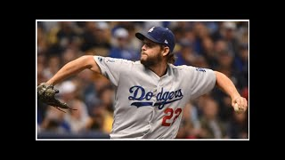 Dodgers Vs. Brewers Live Stream: Watch NLCS Game 5 Online