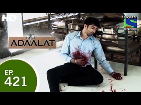 Adaalat - अदालत - Zanolox - Episode 421 - 16th May 2015. thumbnail
