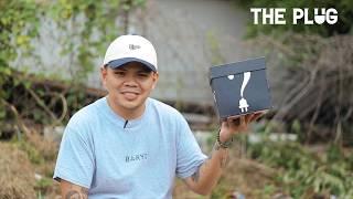 THE PLUG BOX PRESENTS: MIGO SEÑIRES Video