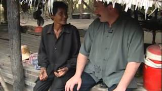 Камбоджа 1. Непростая история.