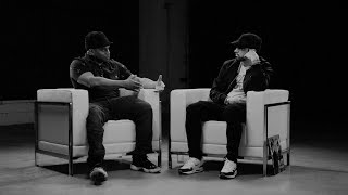 Eminem x Sway - The Kamikaze Interview THOUGHTS