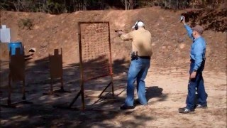U.S.P.S.A. Event at Texarkana Gun Club 2-13-2016