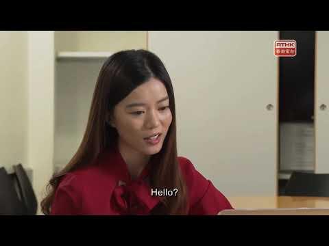 香港電台 Yvonne 訪問世衛 Dr. Aylward 關於台灣/ RTHK Yvonne Tong interview WHO Dr. Aylward about Taiwan (付中文字幕)