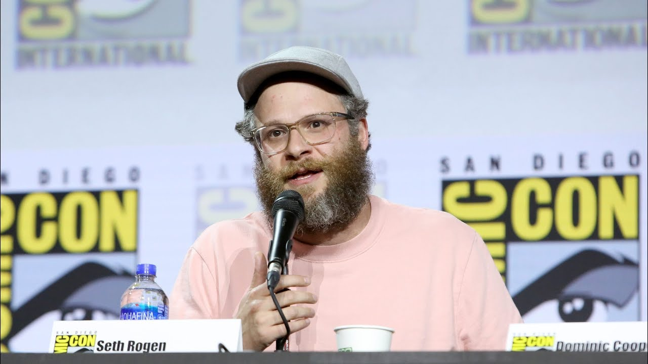 Seth Rogen fires back at 'All Lives Matter' comments: 'You don't ...