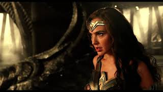 JUSTICE LEAGUE Final Battle Rescored/Recolored/Reedited Part 2