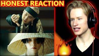 Baixar HONEST REACTION to Agust D '대취타' MV