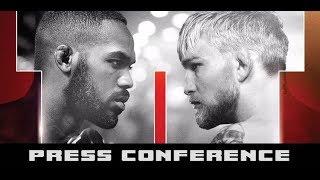 ufc-232-press-conference-jones-vs-gustafsson-cyborg-vs-nunes-full-post-fight