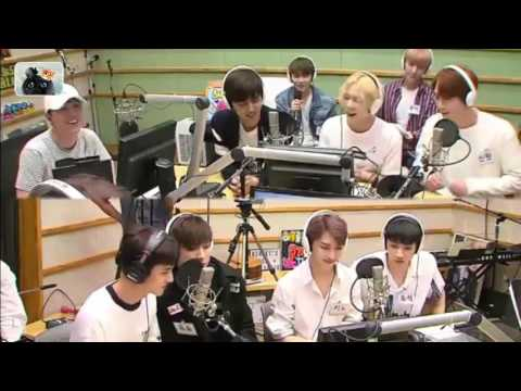 [ENG SUB] 170619 Hongkira with PENTAGON
