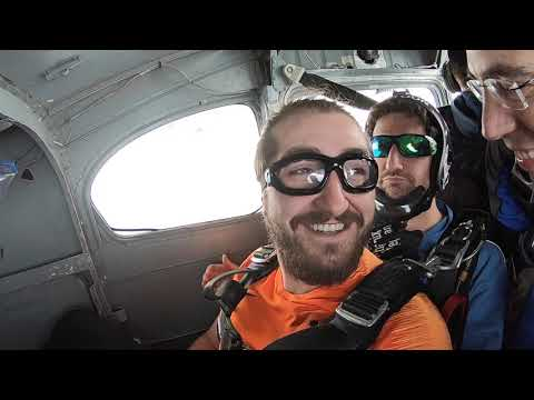 Victoria Skydiving