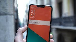 Huawei P20 Lite - Top Features