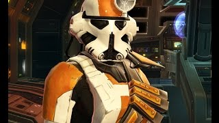 SWTOR 3.2 The Progenitor mid-tier warzone - Mother 1