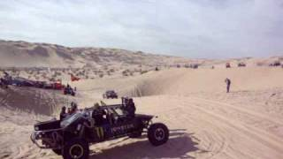 Robbie Gordon Glamis 2009.wmv