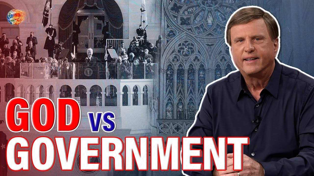 God vs. Government   Tipping Point   End Times Teaching   Jimmy Evans