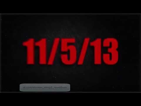 Download album Eminem - The Marshall Mathers LP 2_MMLP2 (2013)