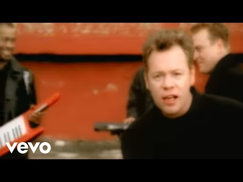 Клип UB40 - Higher Ground