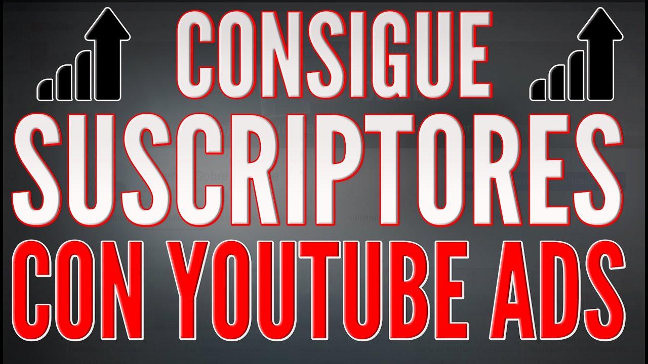 Cómo Conseguir SUSCRIPTORES Mediante Una Campaña de REMARKETING en YouTube ADS 📊