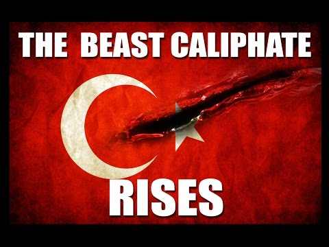 The Wounded Beast Caliphate Rises