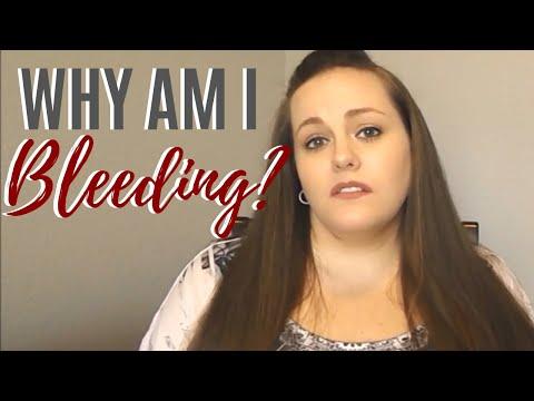 6 WEEKS PREGNANT | Bleeding Scare, Development & Feeling Good! - YouTube