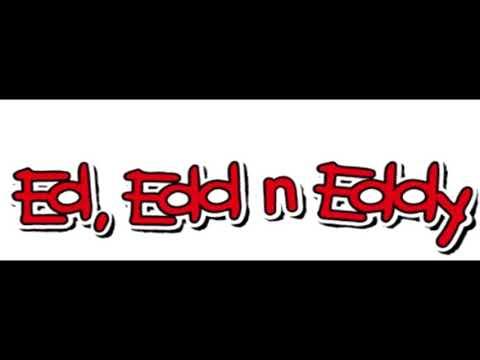 Background Music 2 - Ed Edd n Eddy Music Extended