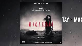 Me Vas A Extrañar Remix - Osquel ft Gotay, Towy, Maximus Wel y Super Yei prod. Jone Quest thumbnail