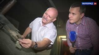 Спецпроект «Волгоград-ТРВ» исследует редчайший факт уничтожения вражеского самолета из миномета