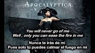 Apocalyptica Solo Tu (SUB. ESPAÑOL)