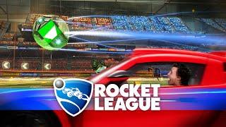 Rocket League - ZLATAN CARS !