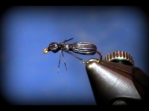 Fly Tying: Deer Hair A...