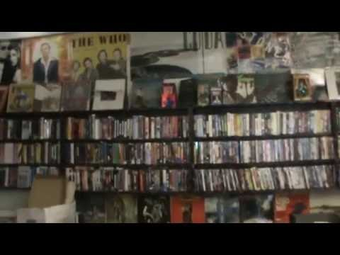 Record Store Walking Tour #18 ~ Breakdown Records (Queens NY)