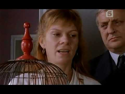 Мегрэ 32 серия — Мегрэ и человек, живший двойной жизнью. Бруно Кремер.