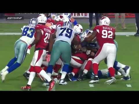 NFL MIX COWBOYS TAKE A STEP BACK AND XXXTERNATION : XXXTENTACION X SLUMP GOD THE SKI MASK