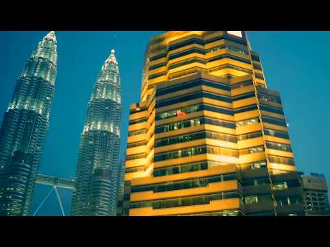 Kuala Lumpur incredible transformation and its future