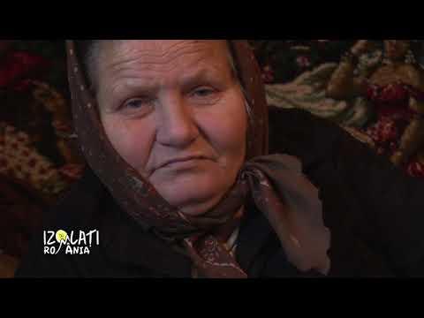 Izolaţi în România: Locuitorii cătunului Corneţea din Maramureş (@TVR1)