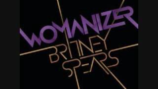 Britney Spears - Womanizer (Male Version)