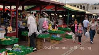 Shipley Open Market