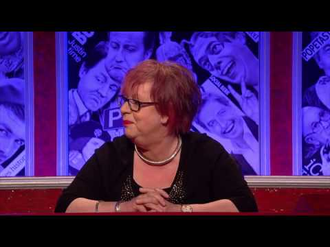 Have I Got News For You S45E06 - May 10th, 2013