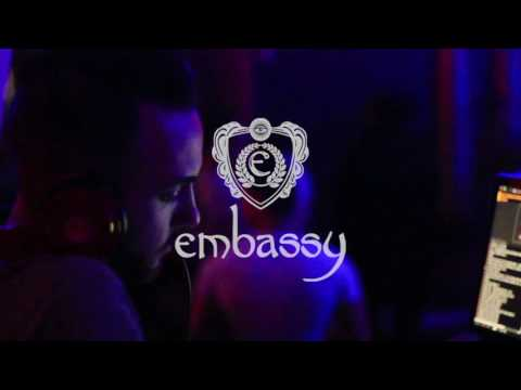 Latino Night at Embassy Nightclub Las Vegas