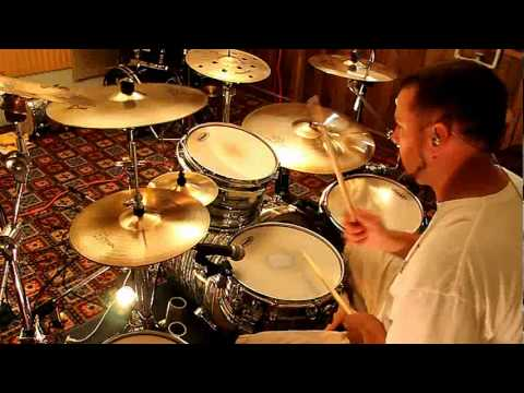 requestlenny kravitzamerican woman drum cover youtube