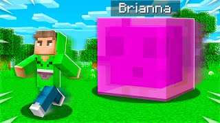 How to Prank JELLY as a Mob! - Minecraft
