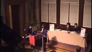 La rosa e la corda. Placebo 20 years - Libreria Palazzo Roberti,17 novembre 2013