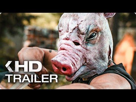 SCHNEEFLÖCKCHEN Exklusiv Trailer German Deutsch (2017)