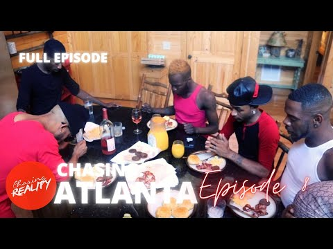 "Chasing: Atlanta | ""Just Let It Go..."" | (Season 1, Episode 8)"