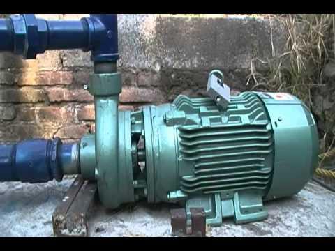 Sistema de bombeo agr cola i parte a youtube for Bomba de agua para pozo