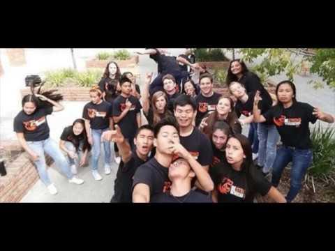 San Mateo High School 2017-2018 Leadership Application